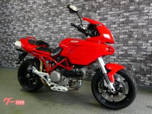 DUCATI/ムルティストラーダ1100S ETC