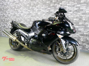 カワサキ/ZZ-R1400