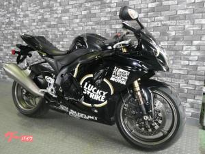 スズキ/GSX-R1000 ETC