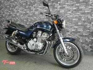 ホンダ/CB750 SHOWAリアサスペンション