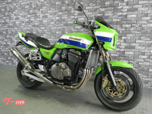 カワサキ/ZRX1200R ストライカーマフラー