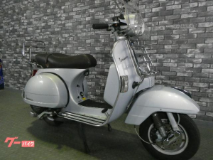 VESPA/PX150 Euro3