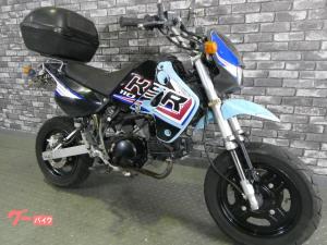 カワサキ/KSR110