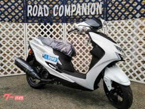 ヤマハ/シグナスX SR 2020モデル 国内仕様 最新モデル