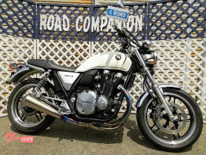 ホンダ/CB1100 ワンオーナー ヨシムラフルエキ ETC