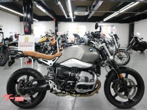 BMW/RnineT スクランブラー WERKESS/O リゾマレバー ETC 他