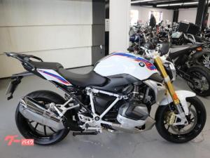 BMW/R1250R ツーリングパッケージ ラゲッジラック GIVIエンジンヘッドプロテクター レバー他