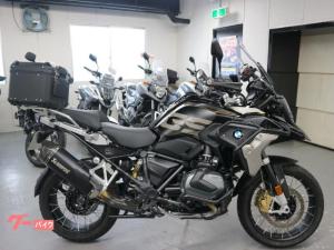 BMW/R1250GS ETC2.0   TC QS アクラS/O他 カスタム総額約64万円相当!