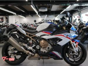 BMW/S1000RR MパッケージDDC付  ETC2.0 クルーズコントロール アクラスリップオン他