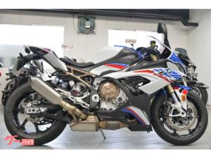BMW/S1000RR Mパッケージ DDC付 純OPブレーキレバー クラッチレバー リアクションカバー アエラフレームスライダー他