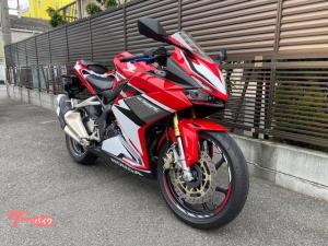 ホンダ/CBR250RR ABS ETC