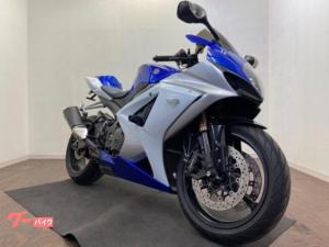 スズキ/GSX-R1000 フェンダーレス