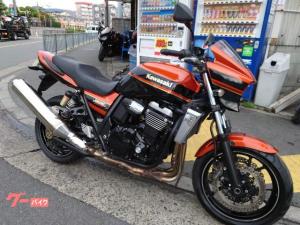 カワサキ/ZRX1200 DAEG オールペイント