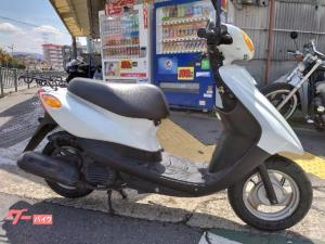ヤマハ/JOG SA36J型インジェクション