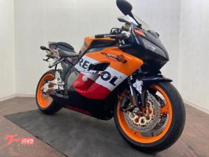 ホンダ/CBR1000RR レプソル