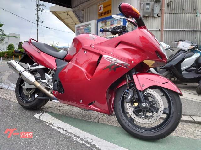 ホンダ CBR1100XX ヨシムラフルエキの画像(大阪府