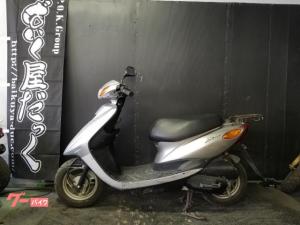 ヤマハ/JOG シート新品交換
