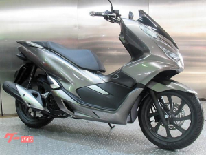 ホンダ/PCX 国内新車 JF81型