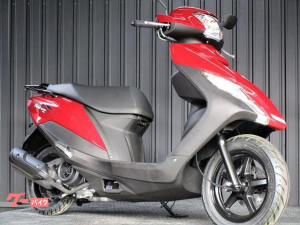 スズキ/アドレス125 新車 最新モデル