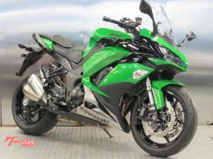 カワサキ/Ninja 1000 ABS トラクションコントロール キャンディーグリーン