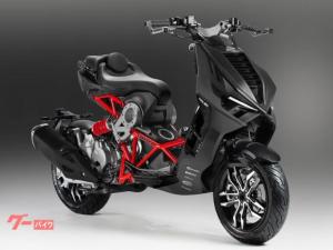 ITALJET/ドラッグスター200 ABS MY2020 ブラック