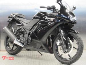 カワサキ/Ninja 250R MY2012 ブラックメタリック フルカウルスポーツ