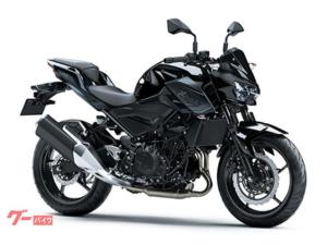 カワサキ/Z400 ABS MY2021