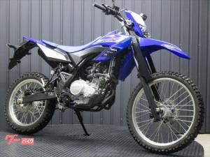 ヤマハ/WR155R インポートモデル ブルー