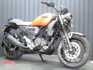 ヤマハ/FZ-X ABS MY2021 インポート クラシックモデル