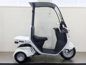 ホンダ/ジャイロキャノピー 新車 現行最新モデル