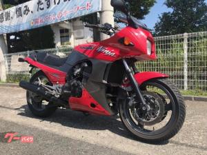 カワサキ/GPZ900R 国内仕様 ノーマル