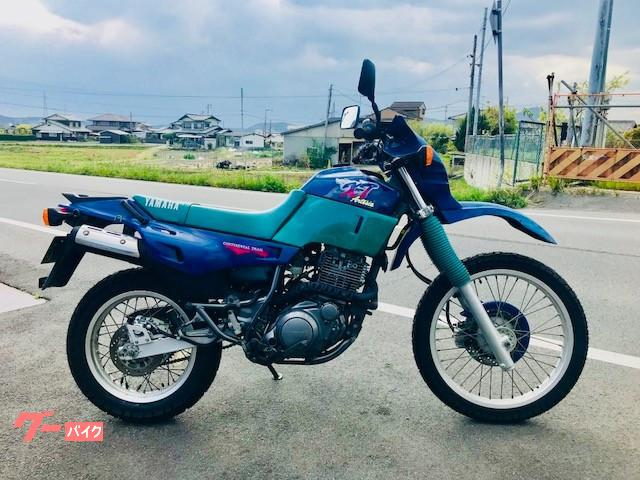 ヤマハ XT400アルテシアの画像(兵庫県