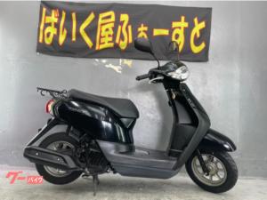 ホンダ/タクト・ベーシック フロントタイヤ新品 インジェクション 4ストローク
