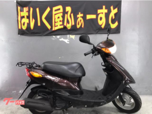 ヤマハ/JOG2009年式 インジェクション