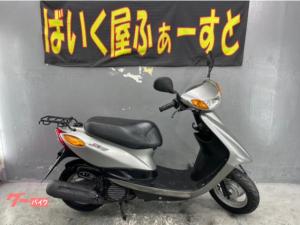 ヤマハ/JOGインジェクション 4ストローク 2009年式