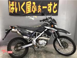 カワサキ/KLX125 チェーン新品 2012年モデル