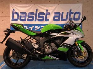 カワサキ/Ninja ZX-6R ABS