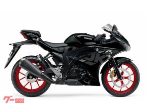 スズキ/GSX-R125 ABS 2020年モデル