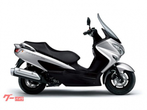 スズキ/バーグマン200 最新モデル