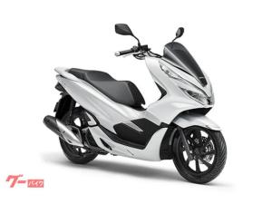 ホンダ/PCX125 最新モデル