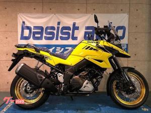 スズキ/V-ストローム1050XT ABS