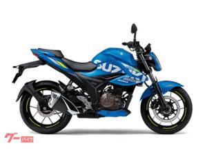 スズキ/GIXXER 250 ABS 最新モデル