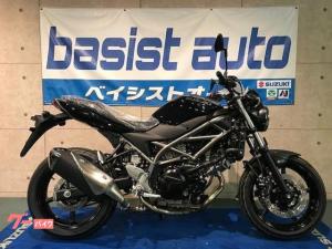スズキ/SV650 ABS 最新モデル