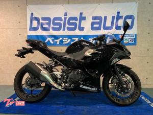 カワサキ/Ninja 250 ABS マルチバー装備