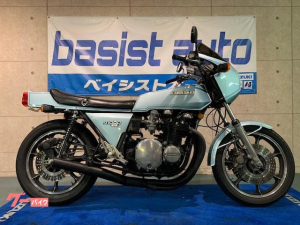 カワサキ/Z1-R I型