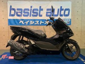 ホンダ/PCX 国内最新モデル