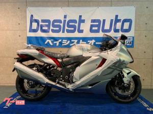 スズキ/HAYABUSA1300 最新モデル