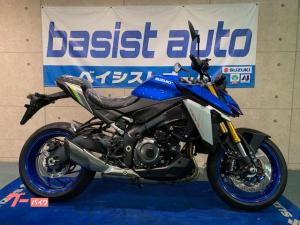 スズキ/GSX-S1000 ABS 最新モデル
