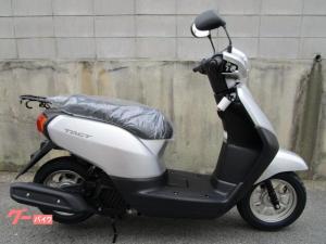 ホンダ/タクト・ベーシック 新車 現行モデル