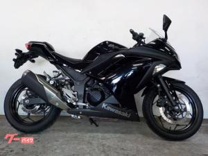 カワサキ/Ninja 250国内生産モデル オールブラック フルノーマル